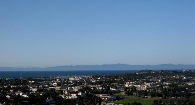 870 Ferrelo Pl, Santa Barbara, CA 93103 (MLS #18-1250) :: The Zia Group