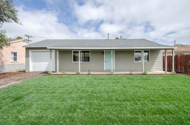 1106 N Barbara St, Santa Maria, CA 93458 (MLS #18-1255) :: The Zia Group