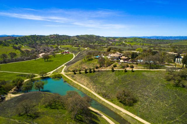 5750 Eagle Oak Ranch Way, Paso Robles, CA 93446 (MLS #18-1261) :: The Epstein Partners