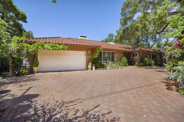 785 Charlotte Ln, Santa Barbara, CA 93105 (MLS #18-1269) :: The Zia Group
