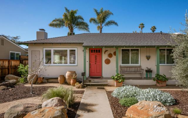 5591 Canalino Dr, Carpinteria, CA 93013 (MLS #18-1284) :: The Zia Group