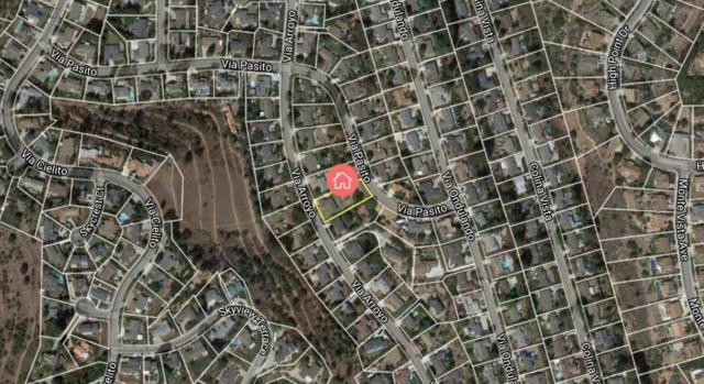 888 Via Arroyo, Ventura, CA 93003 (MLS #18-1286) :: The Epstein Partners