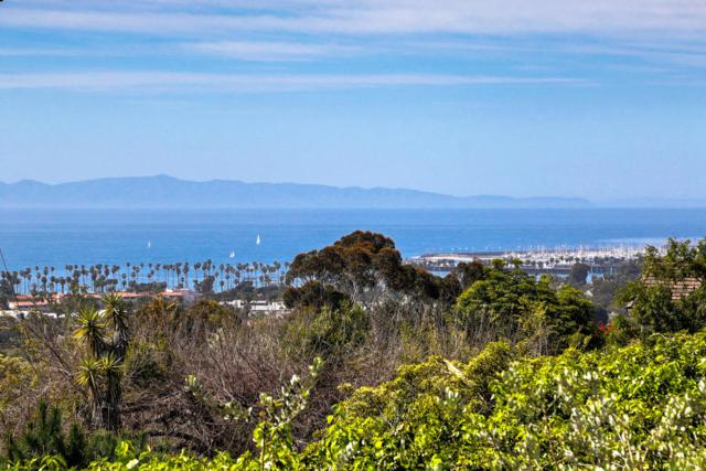 1558 Knoll Cir Dr, Santa Barbara, CA 93103 (MLS #18-1289) :: The Epstein Partners