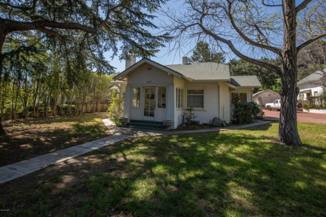 645 Central Ave, Buellton, CA 93427 (MLS #18-1293) :: The Epstein Partners