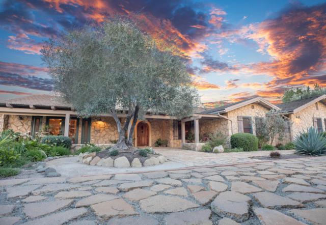 3285 Buck Canyon Rd, Santa Ynez, CA 93460 (MLS #18-1297) :: The Epstein Partners
