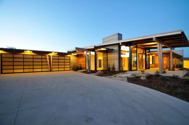 77 Hollister Ranch Rd, Gaviota, CA 93117 (MLS #18-1298) :: The Zia Group