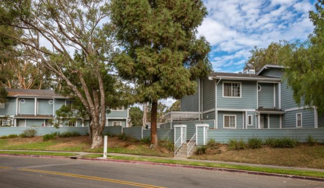218 Entrance Rd #5, Goleta, CA 93117 (MLS #18-130) :: The Zia Group