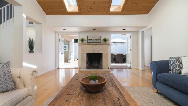 330 Mohawk Rd, Santa Barbara, CA 93109 (MLS #18-1309) :: The Zia Group