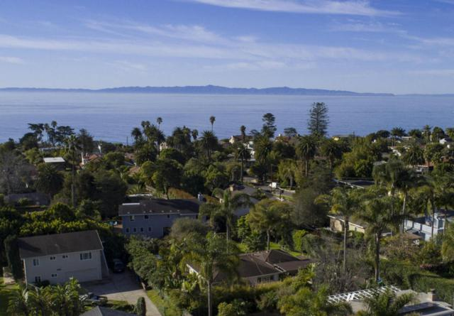 1437 San Miguel Ave, Santa Barbara, CA 93109 (MLS #18-1310) :: The Zia Group