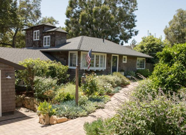 369 Paso Robles Dr, Santa Barbara, CA 93108 (MLS #18-1313) :: The Epstein Partners