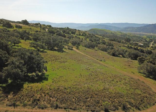 0 Cougar Ridge Road, Buellton, CA 93427 (MLS #18-1316) :: The Epstein Partners