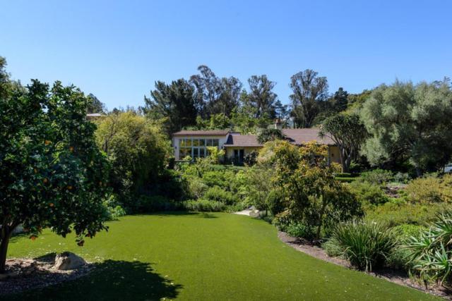 1133 Camino Viejo, Santa Barbara, CA 93108 (MLS #18-1320) :: The Zia Group