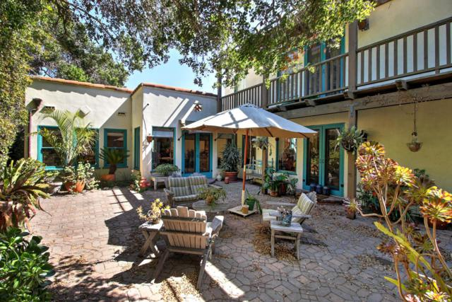 15 E Los Olivos St, Santa Barbara, CA 93105 (MLS #18-1343) :: Chris Gregoire & Chad Beuoy Real Estate