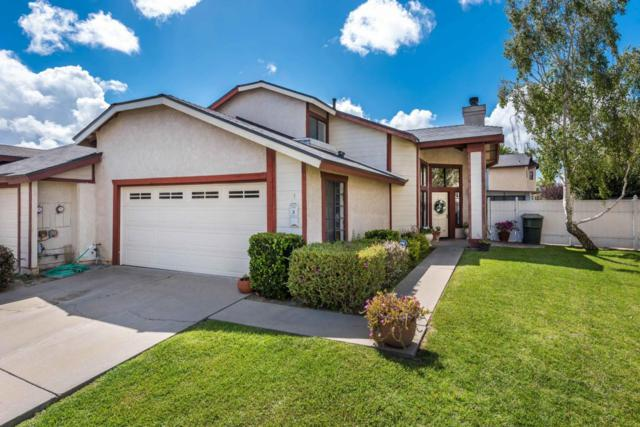 1213 Iris Ct, Lompoc, CA 93436 (MLS #18-1352) :: The Epstein Partners