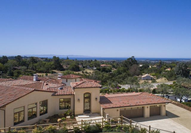 1210 Via Brigitte, Santa Barbara, CA 93111 (MLS #18-136) :: The Zia Group