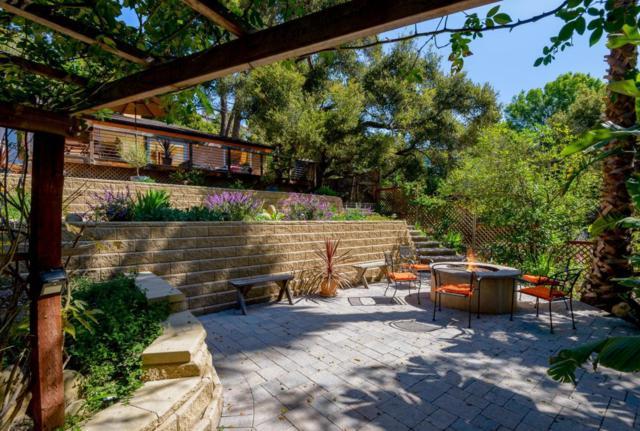 835 Cheltenham Rd, Santa Barbara, CA 93105 (MLS #18-1365) :: The Zia Group
