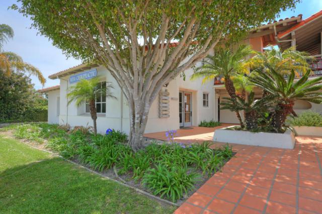 1809 Cliff Dr E, Santa Barbara, CA 93109 (MLS #18-1369) :: The Zia Group