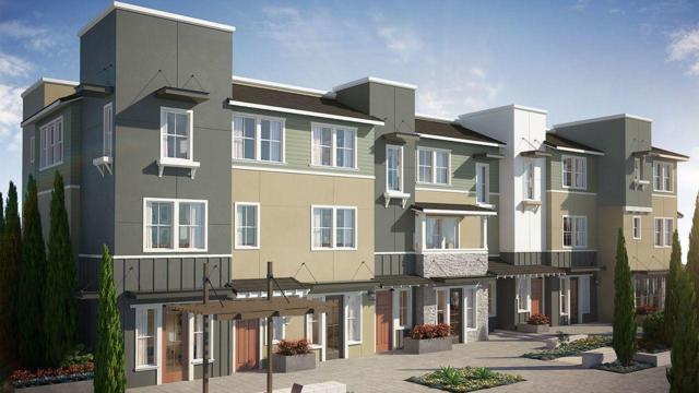 576 Asilomar Way #101, Goleta, CA 93117 (MLS #18-1373) :: The Epstein Partners