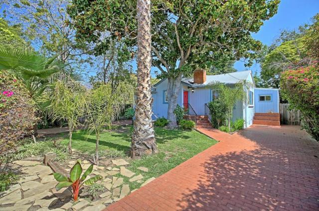 5212 Carpinteria Ave A, Carpinteria, CA 93013 (MLS #18-1379) :: The Epstein Partners