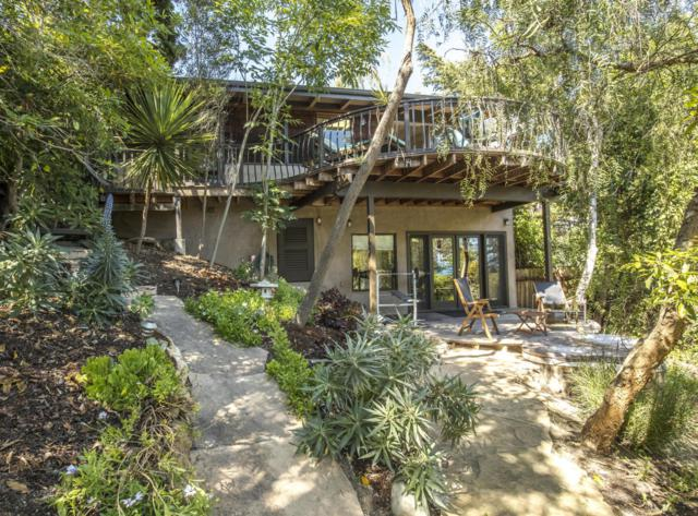 2295 Whitney Ave, Summerland, CA 93067 (MLS #18-1398) :: The Zia Group