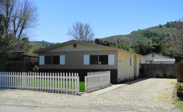 240 Perkins St, Los Alamos, CA 93440 (MLS #18-1410) :: The Zia Group