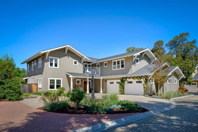 5139 Cathedral Oaks Rd, Santa Barbara, CA 93111 (MLS #18-1412) :: The Epstein Partners