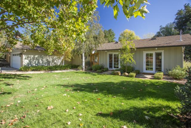 1392 Faraday St, Santa Ynez, CA 93460 (MLS #18-1420) :: The Epstein Partners