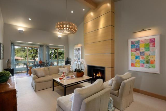 51 Seaview Dr, Santa Barbara, CA 93108 (MLS #18-1426) :: The Epstein Partners