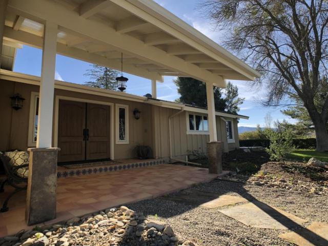 1695 Linda Vista Dr, Santa Ynez, CA 93460 (MLS #18-143) :: The Zia Group