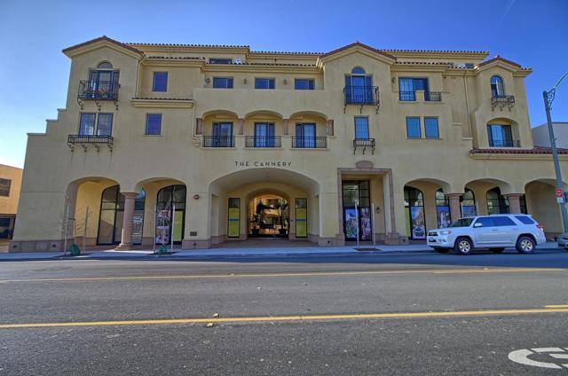 130 N Garden St #1211, Ventura, CA 93001 (MLS #18-148) :: The Zia Group