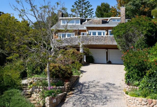 2310 Whitney Ave, Summerland, CA 93067 (MLS #18-1485) :: The Epstein Partners