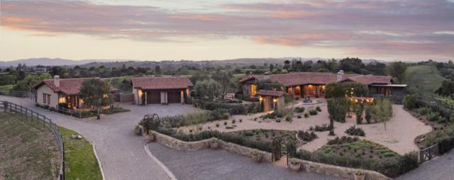 3170 Avenida Caballo, Santa Ynez, CA 93460 (MLS #18-1486) :: Chris Gregoire & Chad Beuoy Real Estate