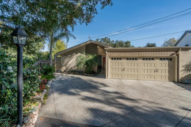 5 Fellowship Cir, Santa Barbara, CA 93109 (MLS #18-1563) :: Chris Gregoire & Chad Beuoy Real Estate