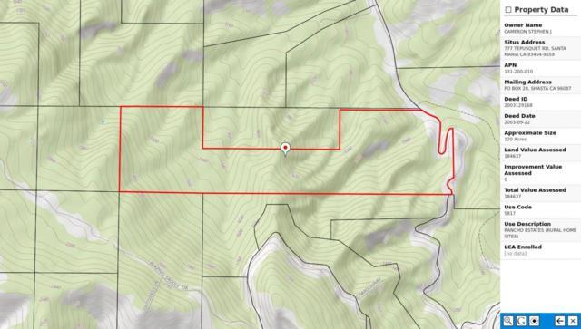 777 Tepusquet Rd, Santa Maria, CA 93454 (MLS #18-1564) :: Chris Gregoire & Chad Beuoy Real Estate