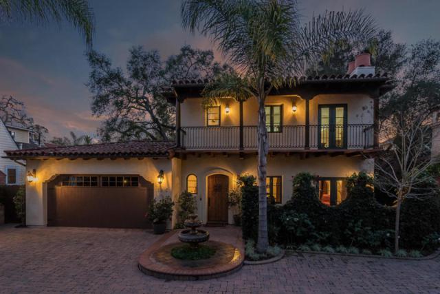 116 W Los Olivos St C, Santa Barbara, CA 93105 (MLS #18-157) :: The Zia Group