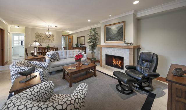 1227 De La Vina St #1, Santa Barbara, CA 93101 (MLS #18-1593) :: Chris Gregoire & Chad Beuoy Real Estate