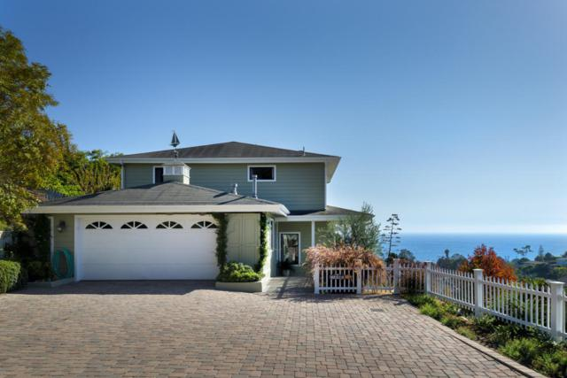 2271 Whitney Ave, Summerland, CA 93067 (MLS #18-1610) :: The Epstein Partners
