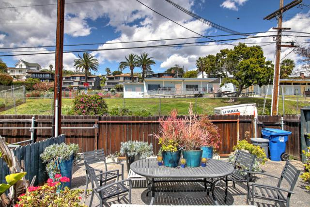 2380 Lillie Ave, Summerland, CA 93067 (MLS #18-1618) :: The Epstein Partners