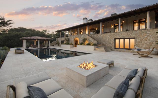 4410 Via Esperanza, Santa Barbara, CA 93110 (MLS #18-1649) :: Chris Gregoire & Chad Beuoy Real Estate