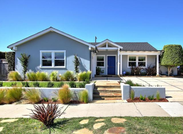 251 La Marina, Santa Barbara, CA 93109 (MLS #18-1651) :: Chris Gregoire & Chad Beuoy Real Estate