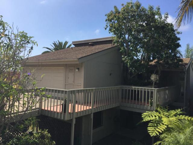 1611 Loma St, Santa Barbara, CA 93103 (MLS #18-1657) :: The Zia Group