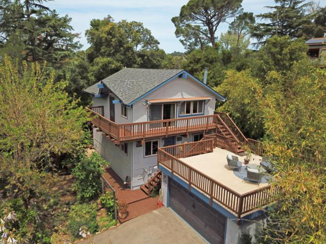 4864 Glenn Rd, Santa Barbara, CA 93105 (MLS #18-1659) :: The Zia Group