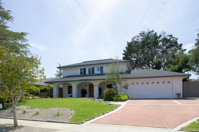 27 Aldebaran Ave, Lompoc, CA 93436 (MLS #18-1686) :: The Zia Group