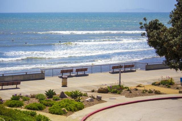 350 Paseo De Playa #206, Ventura, CA 93001 (MLS #18-1687) :: Chris Gregoire & Chad Beuoy Real Estate