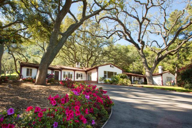 1688 Hidden Valley Rd, Thousand Oaks, CA 91361 (MLS #18-1690) :: The Zia Group