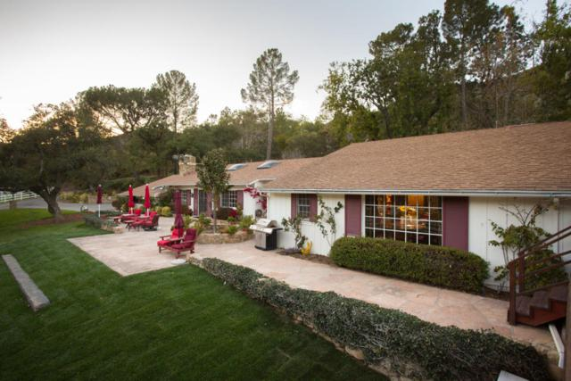 1753 Hidden Valley Rd, Thousand Oaks, CA 91361 (MLS #18-1692) :: The Zia Group