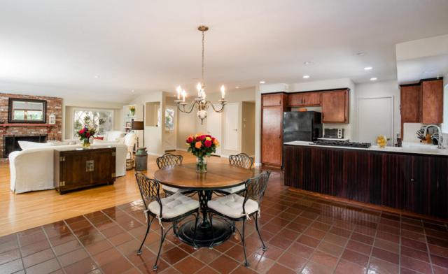 815 Palermo Dr, Santa Barbara, CA 93105 (MLS #18-1703) :: The Zia Group