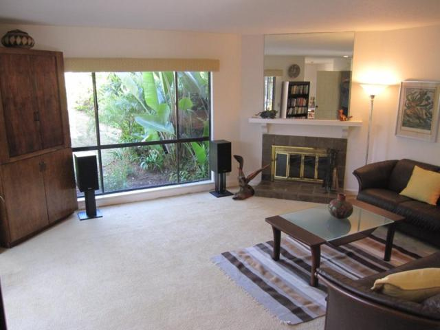 284 N La Cumbre Rd, Santa Barbara, CA 93110 (MLS #18-1715) :: The Zia Group