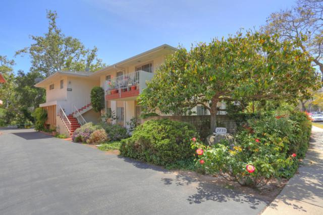 2835 Miradero Dr A, Santa Barbara, CA 93105 (MLS #18-1727) :: Chris Gregoire & Chad Beuoy Real Estate