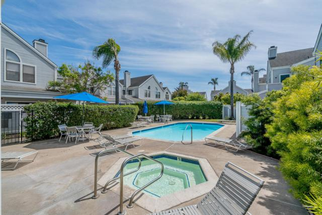 4515 Carpinteria Ave G, Carpinteria, CA 93013 (MLS #18-1729) :: The Zia Group